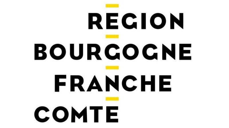 logo bourgogne franche comté